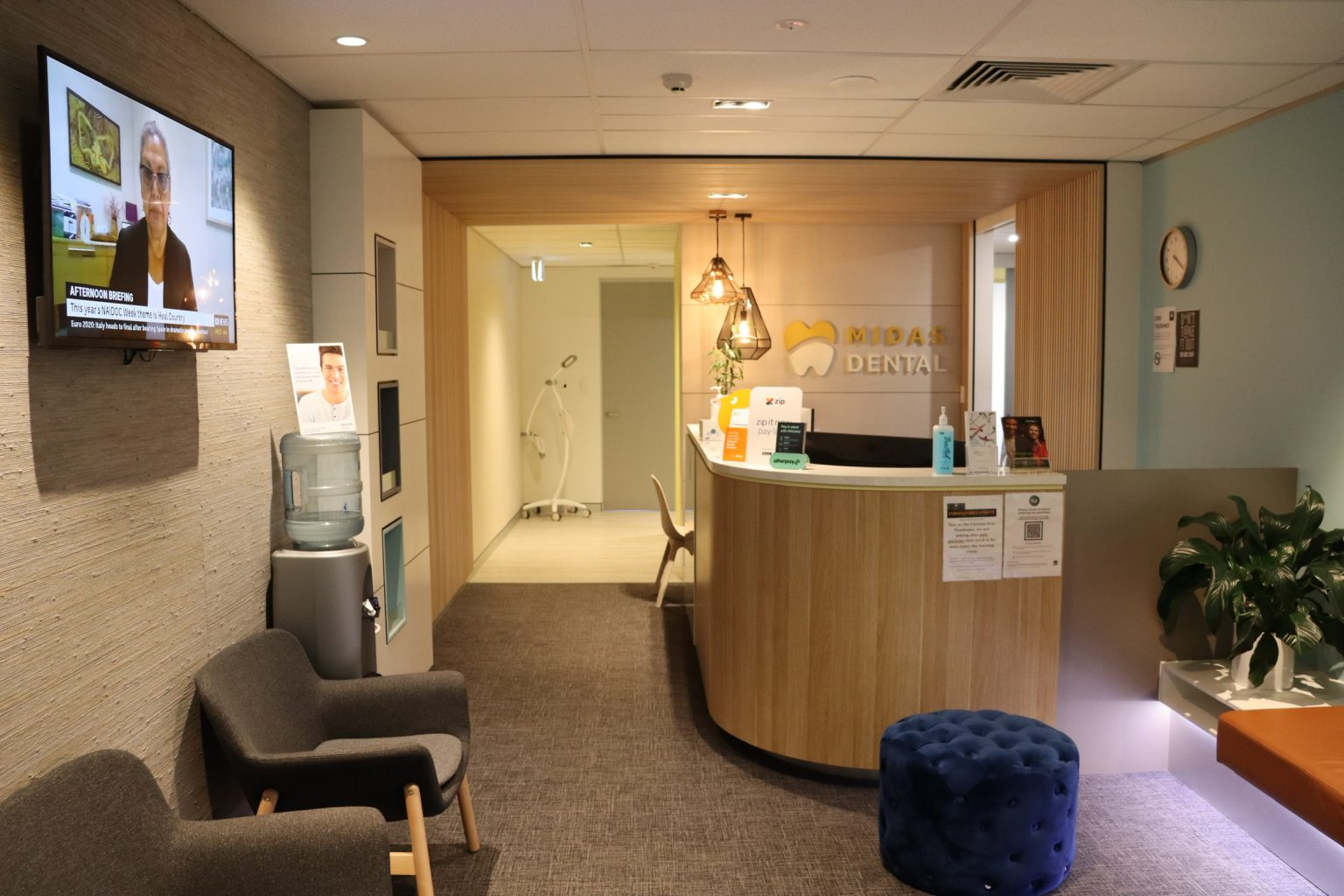photo of clinic