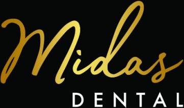 midas dental logo